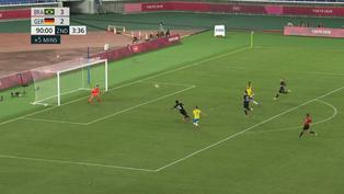 Tokio 2020: Richarlison anota tres goles en triunfo de Brasil sobre Alemania