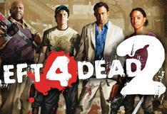 Left 4 Dead 2 - GRATIS   El paso para descargar en PC el popular juego de zombies