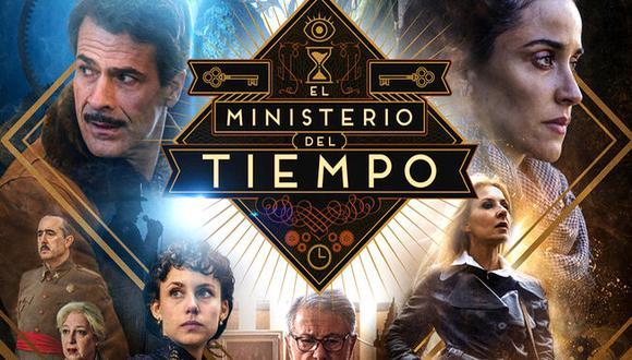 """""""El ministerio del tiempo"""" 4: ¿cuándo será estrenada la temporada 4 en Netflix? (Foto: RTVE)"""