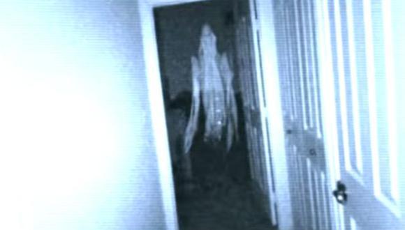 Este juego convierte tu casa en una película de terror