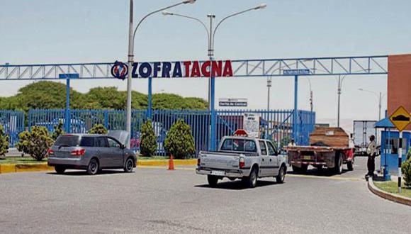 Explicó que la apertura de fronteras terrestres es necesario para dinamizar la economía de las regiones fronterizas, como la ciudad de Tacna. (Foto: GEC)