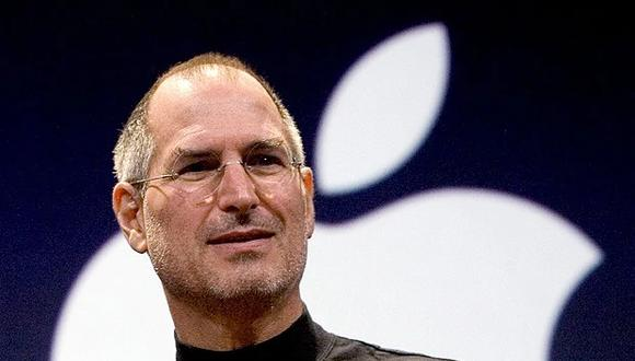 Cumple 20 años el sistema operativo Mac OS X, que supuso la vuelta de Steve Jobs a Apple. (Foto: AFP)