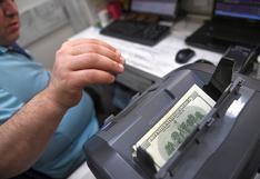 Tipo de cambio: conoce el precio del dólar hoy jueves 29 de octubre de 2020