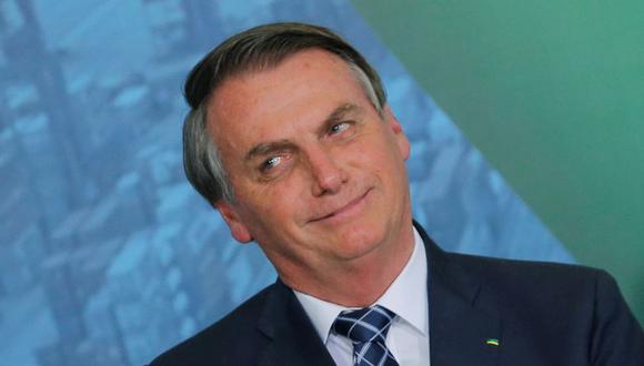 Jair Bolsonaro ofreció también su ayuda a Australia para combatir los incendios que han matado ya a 17 personas en todo el país y destruido más de 1.300 viviendas, 400 de ellas arrasadas durante los últimos días en la región sureste. (Foto: Archivo/Reuters).