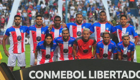 Alianza busca una revancha tras perder 3-2 ante Estudiantes en Venezuela. (Foto: AFP)