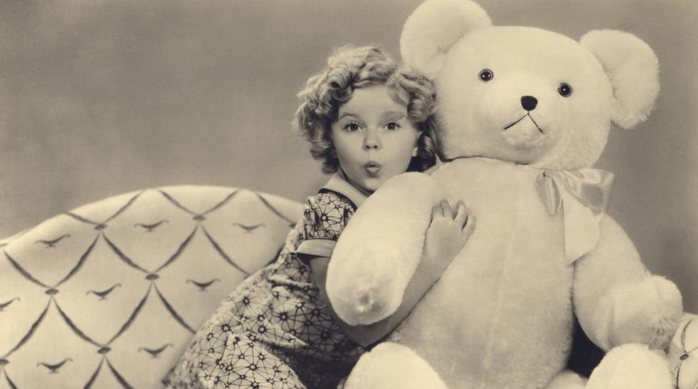 Shirley Temple y los niños de oro de Hollywood - 1