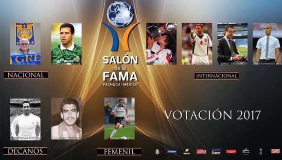 Guardiola, Valdano y Francescoli entran al Salón de la Fama