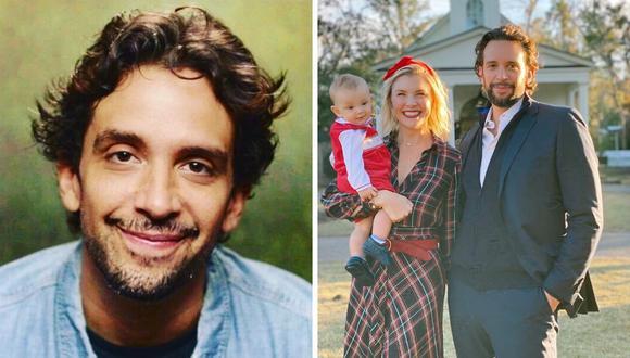 """Esposa de Nick Cordero expresa su dolor tras su muerte del actor: """"No tendremos esos recuerdos con los que soñé"""". (Foto: @nickcordero1)."""