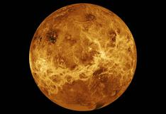 La NASA anuncia dos nuevas misiones de exploración de Venus