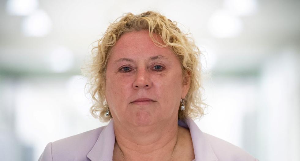 20 years of 9/11: Karen Baker, the Pentagon survivor tasked with announcing the 9/11 deaths