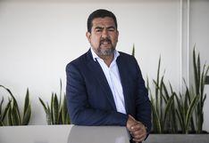 """Carlos Moreno: """"Hay mala fe de algunas personas en la FPF en contra de Universitario de Deportes"""""""