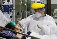 Coronavirus: Protestas en Colombia afectan suministro de oxígeno para las camas UCI