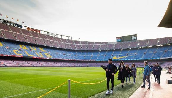 El Barcelona es uno de los clubes más afectados. (Foto: FC Barcelona)