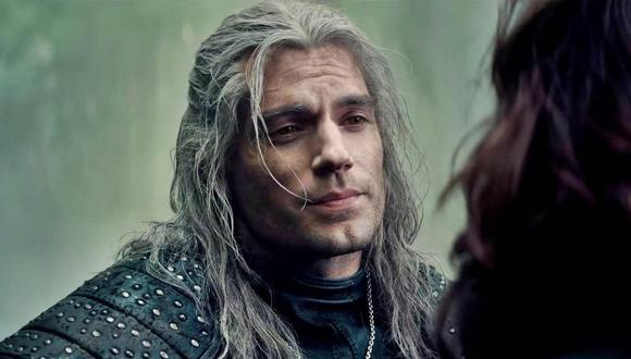 """""""The Witcher"""" es una de las series más populares de Netflix, por lo cual la plataforma desarrollará la nueva serie antes del nacimiento de Geralt de Rivia (Henry Cavill). Foto: Captura de pantalla/ Netflix."""