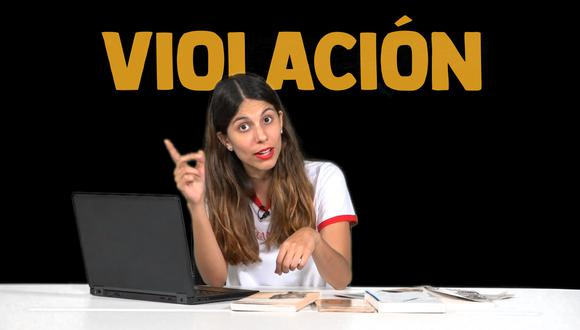 Conoce en qué consiste este delito que vulnera la libertad sexual de las personas, en el ABC de #EstamosHartas.