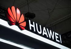 Los argumentos de Huawei para que Estados Unidos levante el veto a sus productos