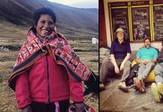 Höseg: la marca peruana cuyas prendas permiten abrigar un niño y plantar un árbol en el Cusco