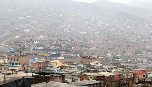 Cosapi inicia obras para proveer de agua y desagüe a Pachacútec