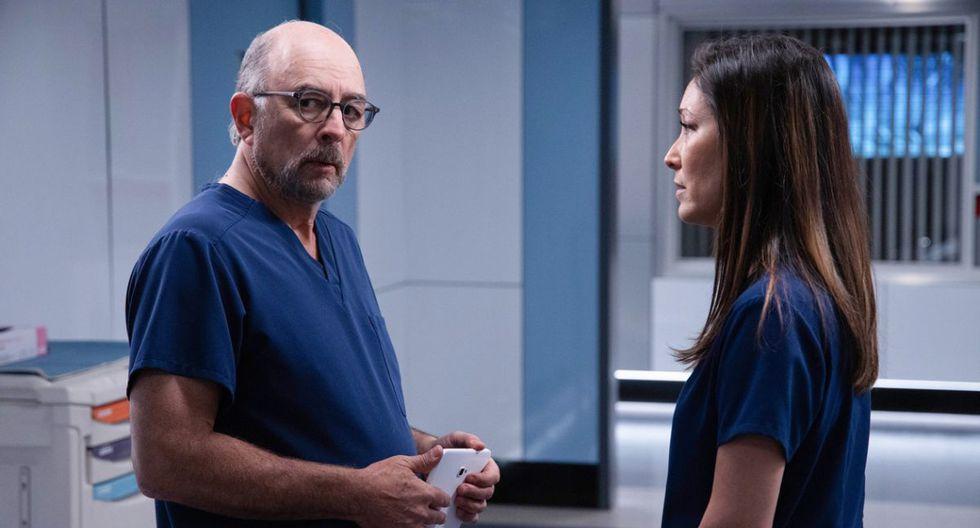 Como se indicó, nada será igual. Incluso la fecha de estreno de la cuarta temporada no sería la esperada por la pandemia del coronavirus (Foto: ABC)