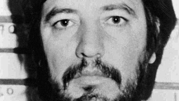 """Amado Carrillo Fuentes conocido como """"El Señor de los Cielos"""", líder del Cartel de Juárez. Fue considerado el narcotraficante más poderoso de México y murió el 4 de julio de 1997 (Foto de HO / PGR / AFP)"""