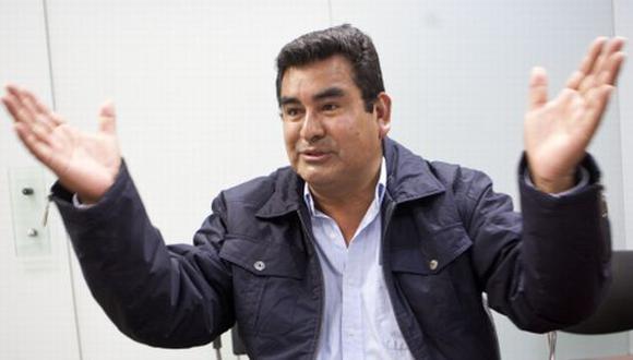 Hoy el Poder Judicial ordenó la detención preventiva de Álvarez por los delitos de homicidio calificado y asociación ilícita para delinquir. Su paradero es desconocido. (Foto archivo El Comercio)