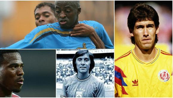 Asesinatos en el fútbol que conmocionaron al mundo