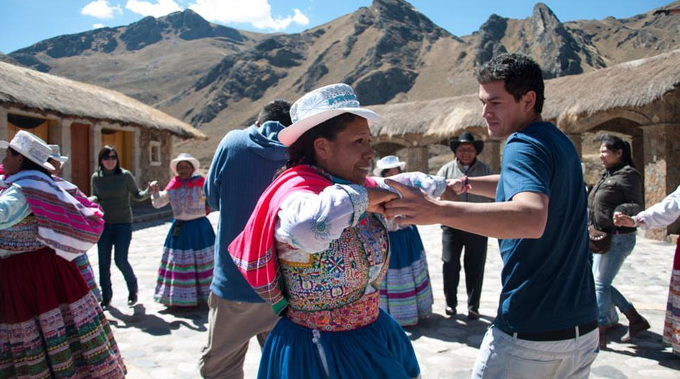 Cerca de 100 mil extranjeros realizan turismo rural en Perú