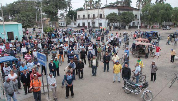 Defensoría registró 176 conflictos sociales en mayo a nivel nacional