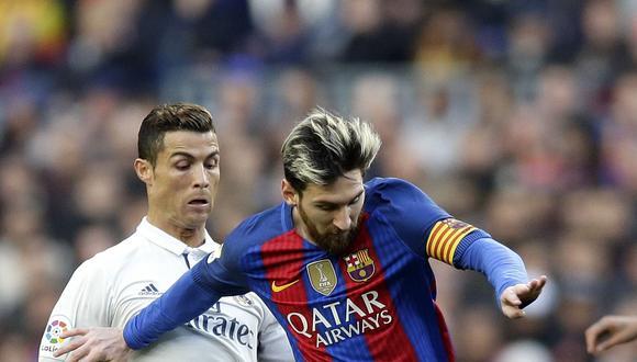 Cristiano Ronaldo y Messi han ganado todos los últimos Balones de Oro. (Foto: Agencias)