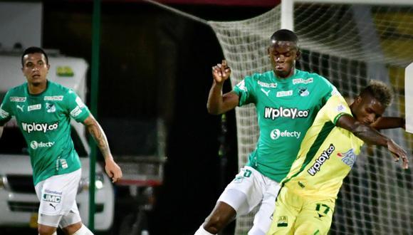 Atlético Bucaramanga venció 1-0 a Deportivo Cali por la Liga BetPlay de Colombia