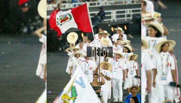 Río 2016: ¿Quién será el abanderado peruano?