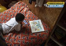Sin tablets ni Internet: el impacto de la pandemia en la educación en Loreto