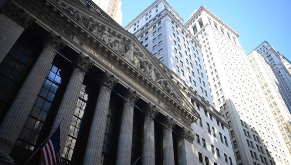 Los mercados globales caían el miércoles. (Foto: AFP)