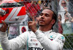 Fórmula 1: Lewis Hamilton y los récords de Michael Schumacher que puede romper en la temporada 2020