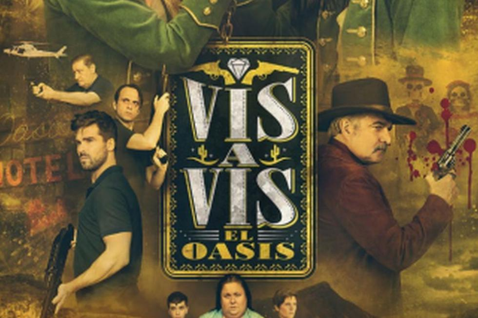 """Se sube el telón de """"Vis a vis: El oasis"""", el tan esperado spin-off de """"Vis a vis"""" (Foto: Fox España)"""