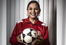 "Rosana Cueva: ""Confío en que Ricardo Gareca se quedará"""