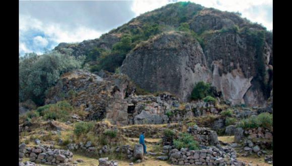 Secretos del Imperio: Chinchaypujio, en Cusco, posee atractivos culturales e históricos.