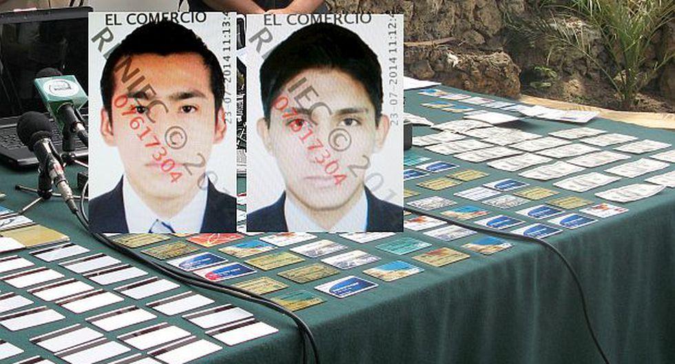 Caen dos miembros de una red de estafadores de policías