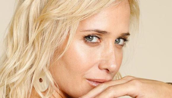 Julieta Prandi denunció por violencia familiar a su exposo Claudio Contardi. (Foto: Instagram Julieta Prandi)