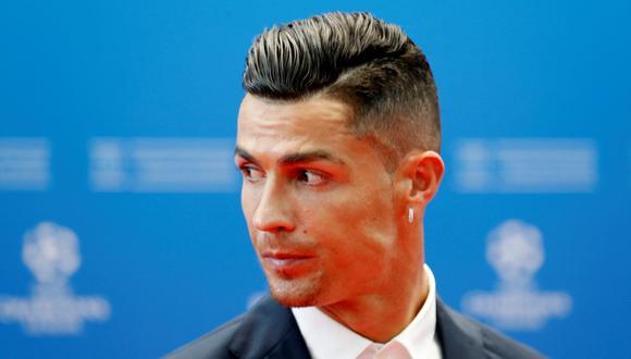 Cristiano Ronaldo se ubicó en el tercer lugar de la preferencias. (Foto: Reuters)