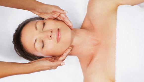 Cinco consejos útiles para hacerte un buen masaje