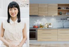 ¿Cómo ordenar la cocina según el método de Marie Kondo? | FOTOS