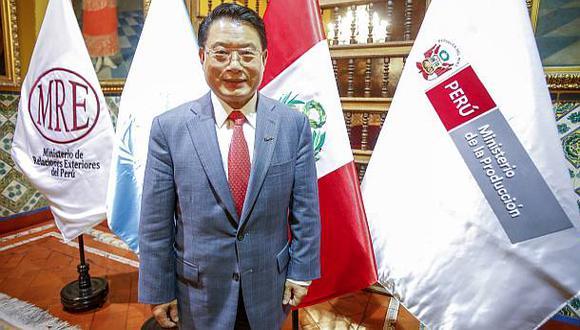 """""""Alianza con Onudi elevará en más de 4% crecimiento del Perú"""""""