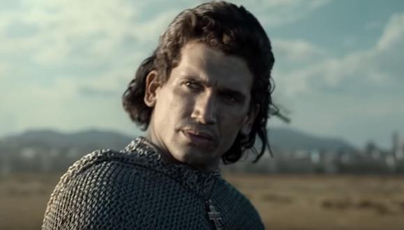 """Amazon Prime Video revela el tráiler oficial y la fecha de estreno de """"El Cid"""". (Foto: Captura de video)"""