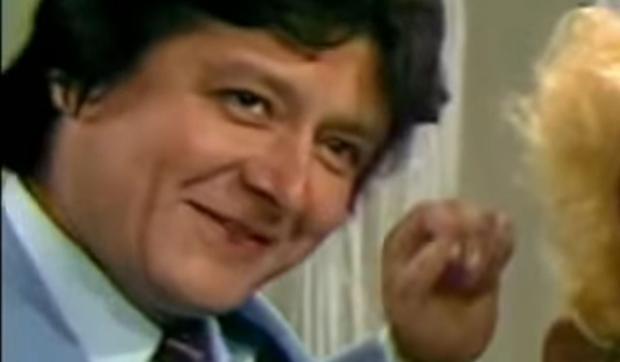 """Antes de integrar el elenco de """"Risas y salsa"""" actuó varios años en teatro. (Foto: Captura Panamericana Televisión)"""