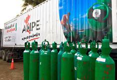 AMPE abastecerá de oxígeno gratis a 60 pacientes con COVID-19 este sábado 19 en Carabayllo