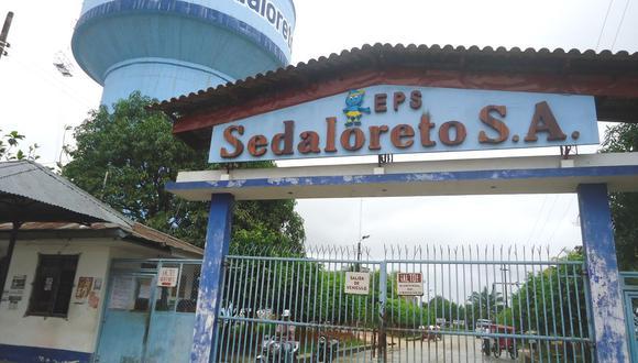 En 2006, Sedaloreto y Odebrecht suscribieron un contrato para una obra de mejoramiento de agua potable en Loreto. (Foto: Difusión)