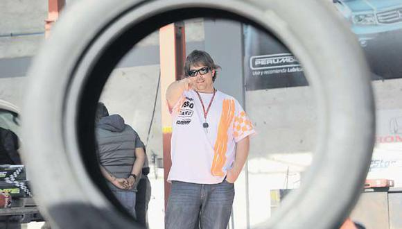 El año pasado Raúl Orlandini ganó la carrera, pero como copiloto de Jhon Navarro. Esta vez fue al revés. (Foto: ITEA Photo)