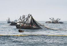 Produce amplía hasta el 6 de octubre la pesca exploratoria del recurso caballa