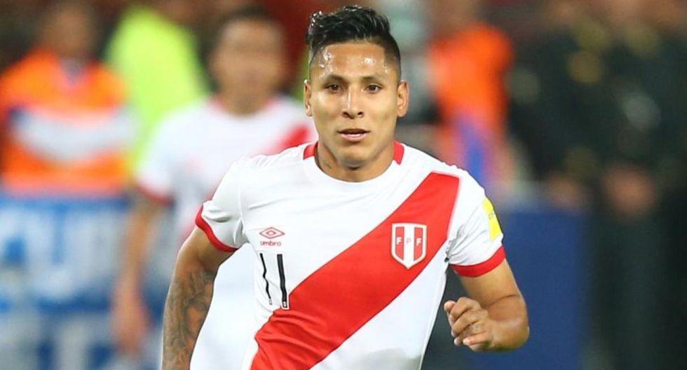 """En una entrevista con el diario """"As"""" de España, Raúl Ruidíaz señaló que """"el fútbol en Perú no es competitivo porque ha quedado atrás en cuanto a inversión"""". (Foto: USI)"""